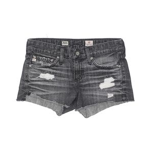NWT. AG | The Bonnie Relaxed Shorts